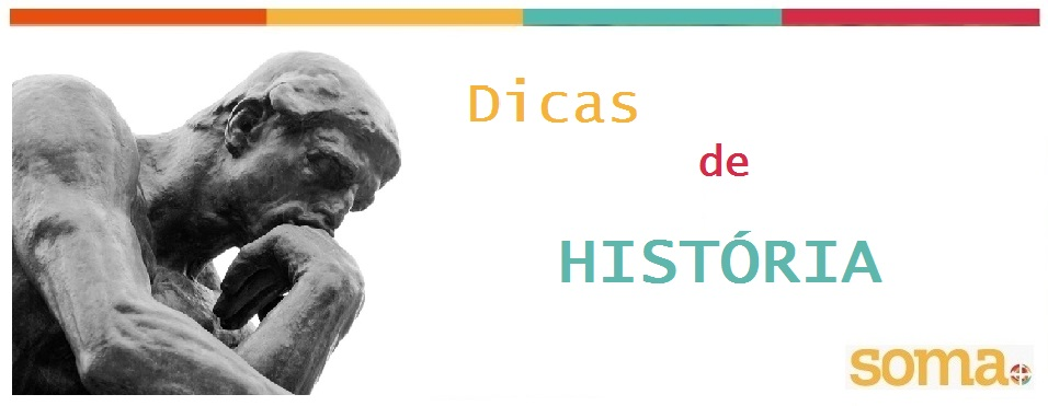 DICAS PARA RESOLVER QUESTÕES DE HISTÓRIA